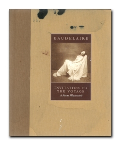 Baudelaire Notebook (Front Cover)