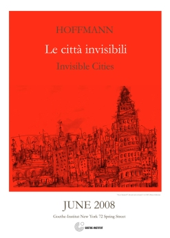 EInvisible Cities