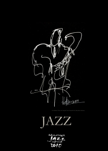 EJazz Hoffmann Black