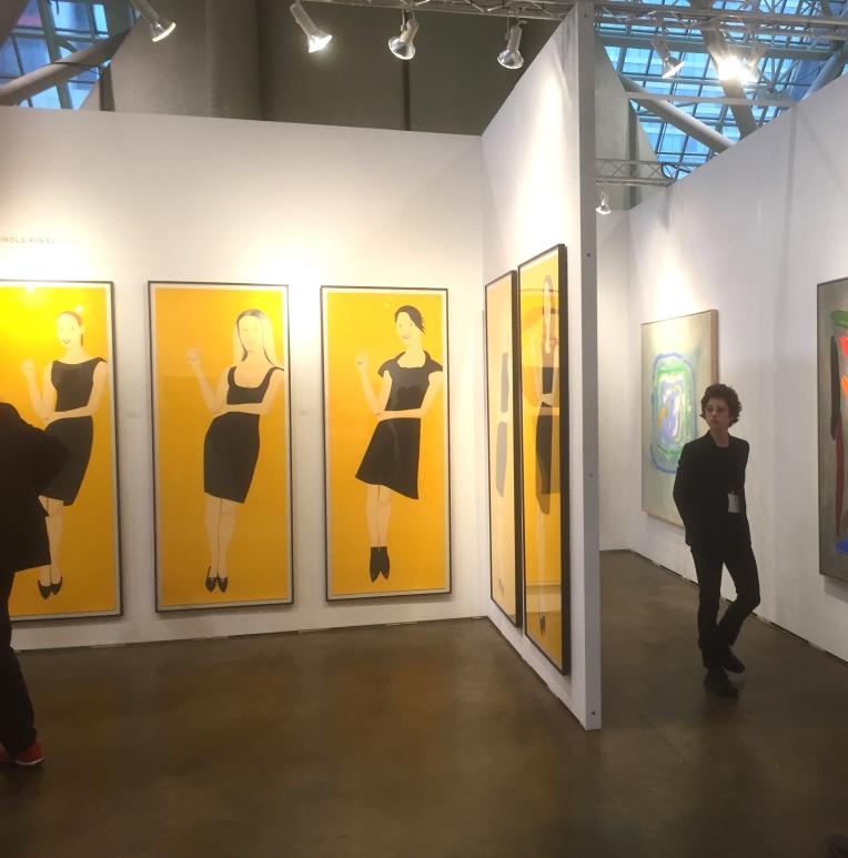 Art Toronto 7