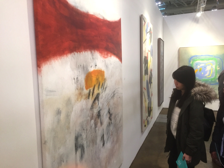 Art Toronto 8